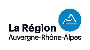 région rhone alpes